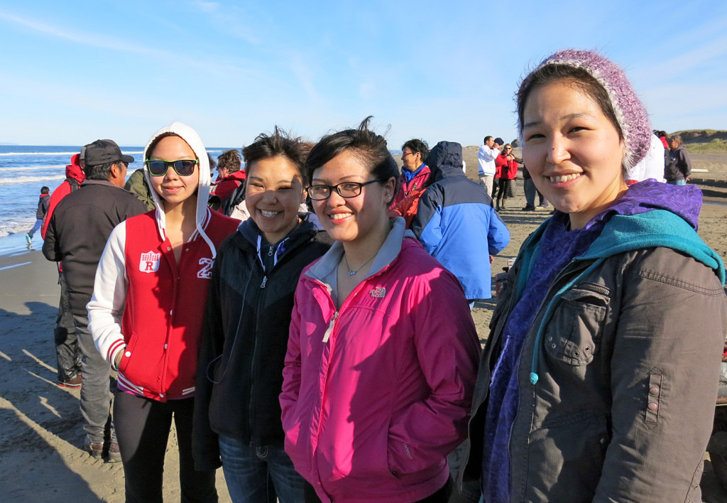 Local guides for our visitors to Wales, Alaska